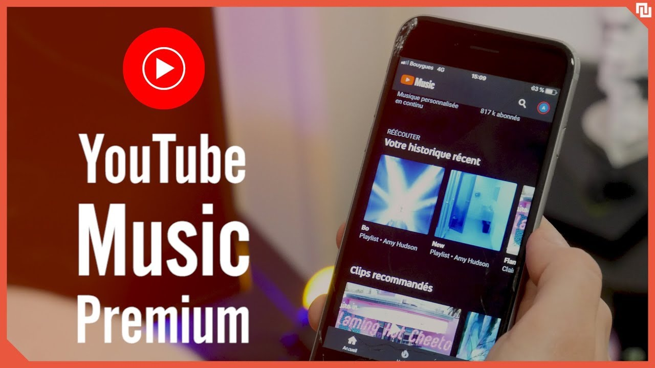 Youtube Premium And Youtube Music Add 13 More Countries To Reach 63 Total Jonilar